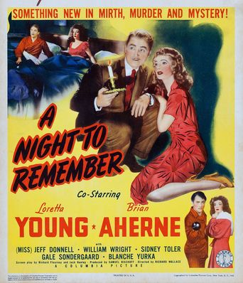 a-night-to-remember-1942-dvd-loretta-you